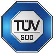 Zertifikat TÜV